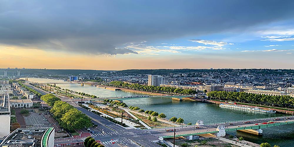 Le futur siège des 3 ports de l'Axe Seine doit être à Rouen